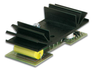 Electronic transistor ignition for cars