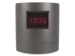 DIGITAL LED CLOCK