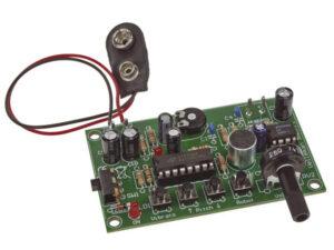 Universal Mono Pre-Amplifier Kit