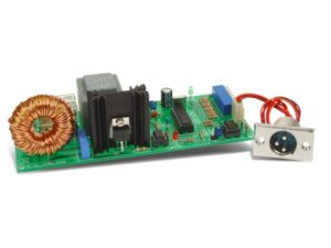 1-CHANNEL DMX CONTROLLED POWER DIMMER