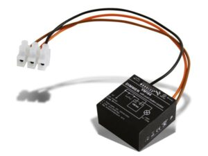MINI DIMMER WITH PUSHBUTTON CONTROL