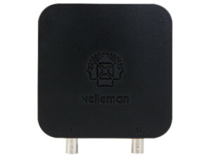 USB PC Oscilloscope and Signal Generator