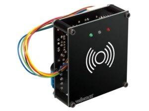 Proximity Card Reader with USB Interface