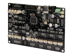 ATMEGA 3D-printer mainboard
