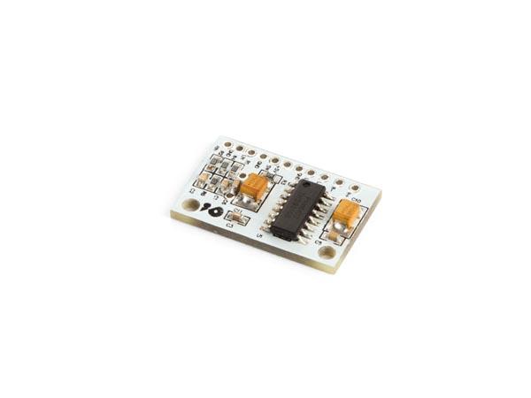 Velleman kit-VMA408-super-mini digital amplificateur module pour arduino