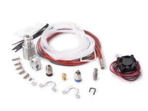 HOTEND ASSEMBLY SET FOR 3D PRINTING