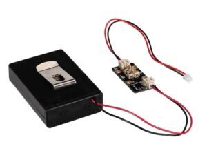 BRIGHTDOT POWER & FUSE PACK FOR ELECTRONIC WEARABLES