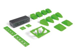 ALLBOT® OPTION: PLASTIC PARTS PACK B