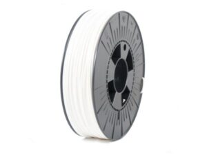 """2.85 mm (1/8"""") ABS FILAMENT - WHITE - 750 g"""