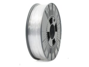 """1.75 mm (1/16"""") PET-G FILAMENT - NATURAL - 750 g"""