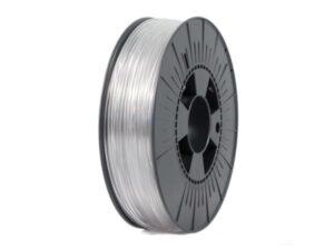 """2.85 mm (1/8"""") PET FILAMENT - NATURAL - 750 g"""