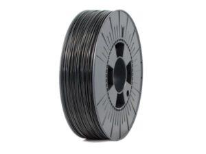 """1.75 mm (1/16"""") PLA FILAMENT - BLACK - 750 g"""