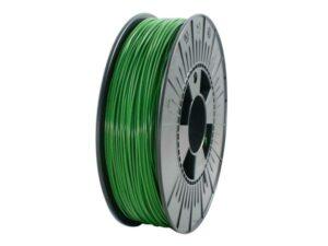 "1.75 mm (1/16"") PLA FILAMENT - PINE GREEN - 750 g"