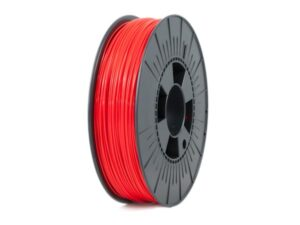 """1.75 mm (1/16"""") PLA FILAMENT - RED - 750 g"""