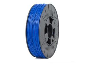 """1.75 mm (1/16"""") PLA FILAMENT - DARK BLUE - 750 g"""