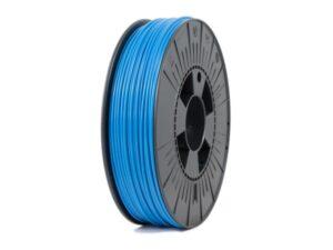 "2.85 mm (1/8"") PLA FILAMENT - LIGHT BLUE - 750 g"