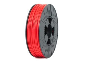 """2.85 mm (1/8"""") PLA FILAMENT - RED - 750 g"""