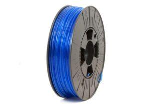 """2.85 mm (1/8"""") PLA FILAMENT - BLUE - 750 g"""
