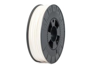 """2.85 mm (1/8"""") PLA FILAMENT - WHITE - 750 g"""