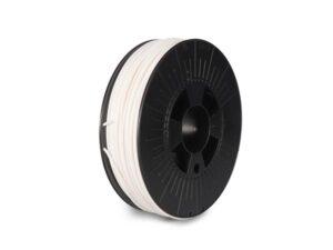 "2.85 mm (1/8"") HIPS FILAMENT - WHITE - 750 g"