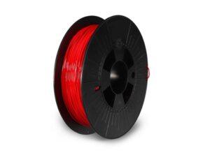 """1.75 mm (1/16"""") TPU FILAMENT - RED - 500 g"""