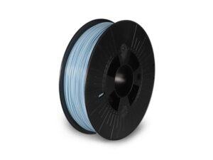 """1.75 mm (1/16"""") PLA FILAMENT - PASTEL BLUE - 750 g"""