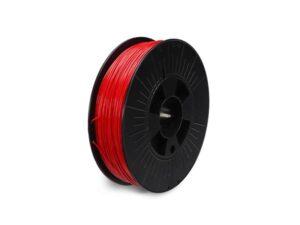 """1.75 mm (1/16"""") PET-G FILAMENT - RED - 750 g"""
