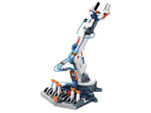 HYDRAULIC ROBOTIC ARM