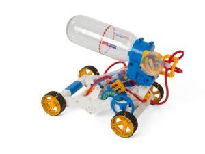 AIR ENGINE CAR KIT