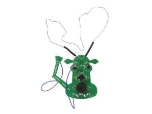MADLAB ELECTRONIC KIT - WONKY WIRE
