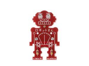MADLAB ELECTRONIC KIT - MR. ROBOT