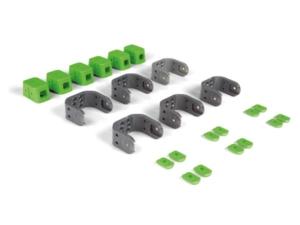ALLBOT® OPTION: PLASTIC PARTS PACK A