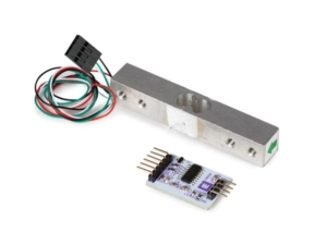 ELECTRONIC SCALE LOAD CELL SENSOR