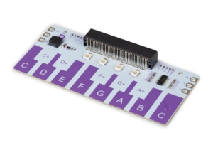 PIANO SHIELD FOR MICROBIT